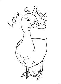 Love-a-Duckie